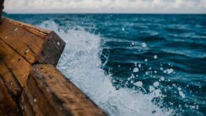 Domenica 11 luglio 2021: la Domenica del mare