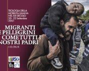 """""""Migranti e pellegrini come tutti i nostri padri"""""""