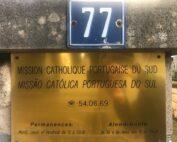 La missione scalabriniana di Esch sur Alzette